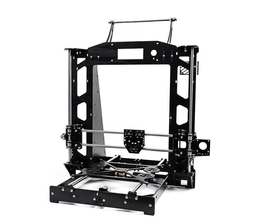 Корпус Prusa i3 Steel Full Graphic